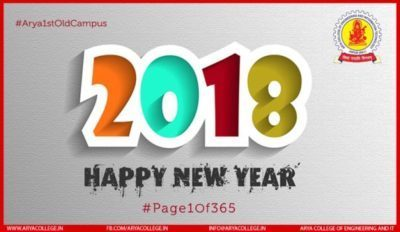 Arya-College-Of-Engineering-And-IT-NewYear-2018