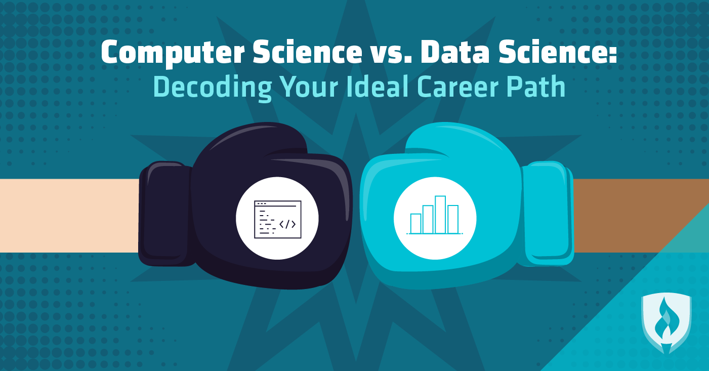 Computer Science v/s Data Science
