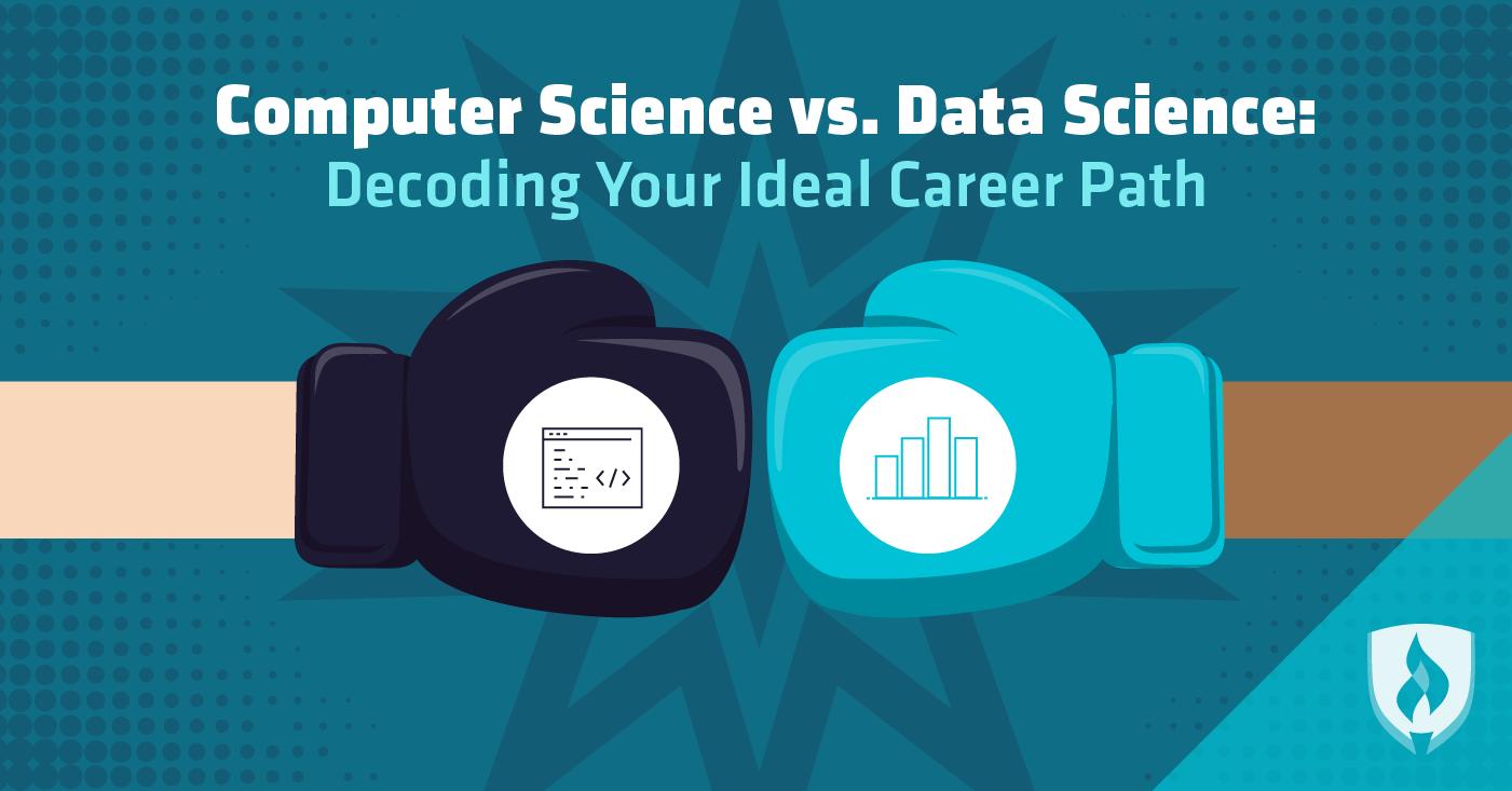 Computer Science v/s Data Science